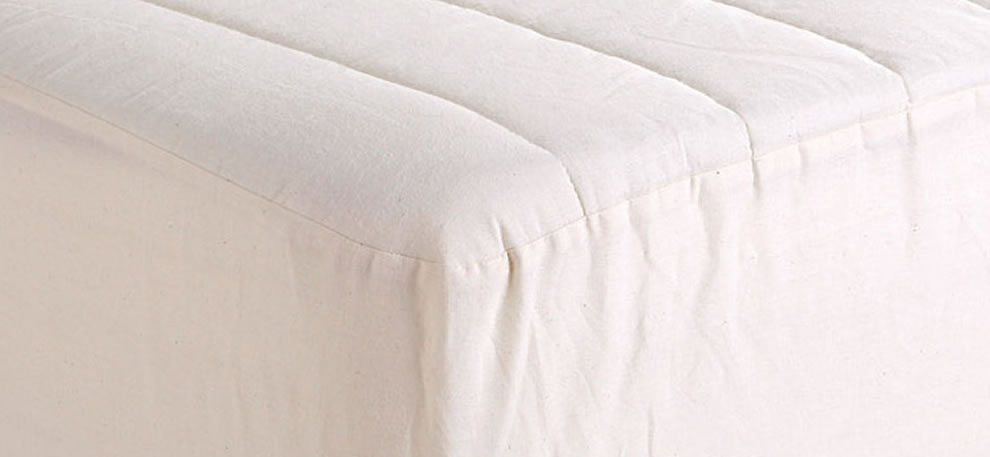 Protectors bestbed Cotton Padded